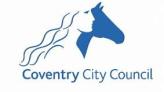 Coventry City Council Logo