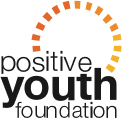 Positive Youth Foundation Logo