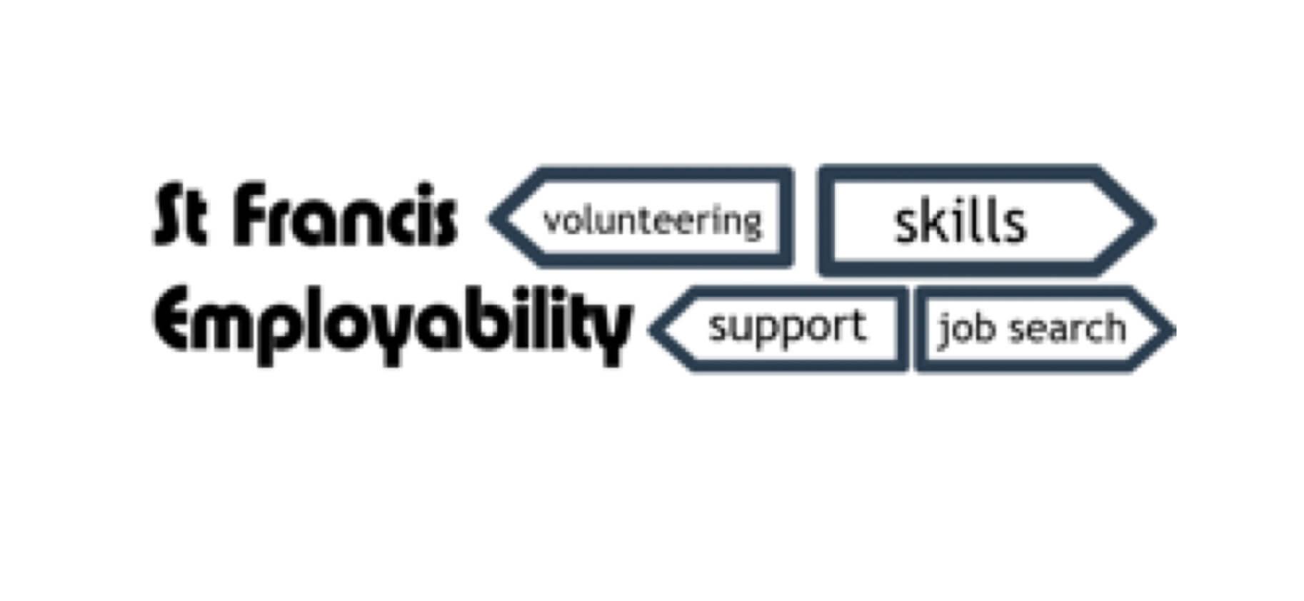 st francis employability logo